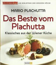 Das Beste vom Plachutta Klassisches Wiener Küche - Mario Plachutta Buch Bücher