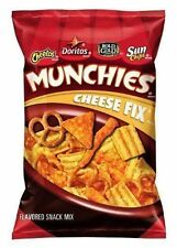 Frito-Lay Munchies Snack Mix Cheese Fix, Sun Chips Doritos Cheetos Pretzels 1Ct