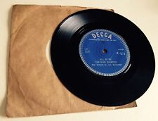"RARE 7"" PROMO THE BLUE DIAMONDS ALL OF ME DECCA DEMO CP 2217 POP ROCK DOO-WOP"