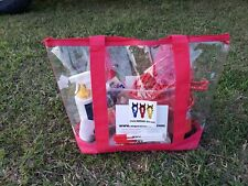 Equine Travel Trailer Emergency First Aid Kit horse pony barn bag by Equine911