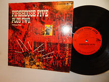 "10"" LP FIREHOUSE FIVE PLUS TWO Volume Four 1953 Good Time Jazz L-16 Rare"