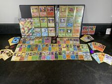 pokemon card collection binder! You Get Everything Plus More! Holo Charizard ++