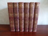 VINTAGE CASSELL'S CHILDREN'S BOOK OF KNOWLEDGE - FULL 6 VOLUME SET