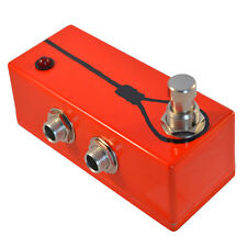 True Bypass Looper - The Noose, from Vein-Tap.com