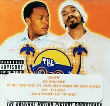 The Wash - Original Soundtrack [2001]   CD