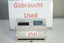Gossen Metra Watt U1387 Measuring Transducer Counter Counter
