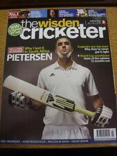 Mar-2010 Cricket: The Wisden Cricketer Magazine, Vol.07 No.06 - Cover Picture/He