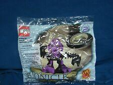 2001 McDonald Happy Meal Lego Bionicle Onepu  # 2