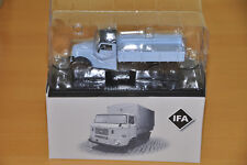 Phänomen Granit 27 ATLAS Modell 1:43 DDR-Fahrzeug
