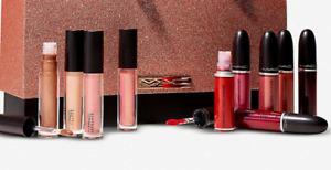 MAC Collector of the Stars METALLIC ROSE Retro Matte Liquid Lipcolour Lip Gloss
