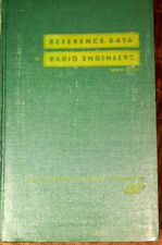 Reference Data for Radio Engineers [2nd Edition] [Hardcover] by Editor (1947)