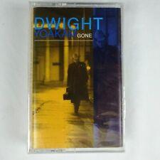 Dwight Yoakam Cassette Gone new