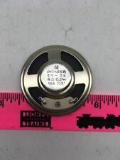 Lionel part ~ Pioneer / 57 -52 / 8um / .2w / 66A / 7151 Speaker