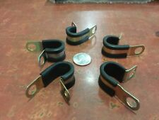 5 pcs M998 hmmwv and other military vehicles wire clamp hold down tubing hummer