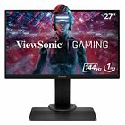 ViewSonic XG2705 27 Inch 1080p 1ms 144Hz Frameless IPS Gaming Monitor with Fr... picture