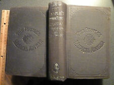 The People's Common Sense Medical Adviser in Plain English by R V Pierce1918