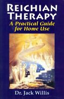 Reichian Therapy : A Practical Guide for Home Use, Paperback by Willis, Jack;...