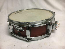 "Grover Caramel Maple Piccolo Snare Drum 4.5"" X 13"""
