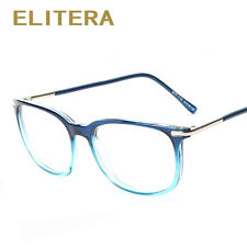 ELITERA New Retro Brand Designer  Fashion Plain Glasses Frame Eye glasses Frame