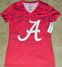 db4ab96140820 Alabama Crimson Tide Womens Girls Adult T-Shirt sz. Small New with Tags!