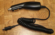 Car Charger for Oakley World Thump Pro 2 MP3 Player Sunglasses 128MB/256MB