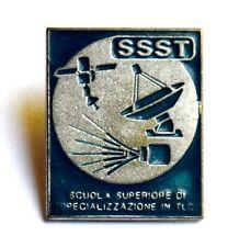 Pin Spilla SSST - Scuola Superiore Di Specializzazione In Telecomunicazione