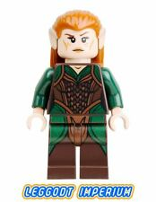 LEGO Minifigure - Tauriel - Hobbit Lord of the Rings lor034 FREE POST