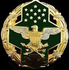 GENUINE UNITED STATES JOINT SERVICE COMMENDATION MEDAL V VALOR OAK LEAVES