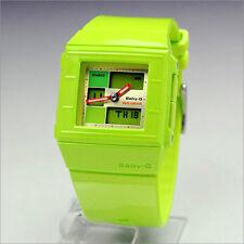 Casio Baby-G World Time Alarm Ladies Watch BGA-200-3  BGA200 3