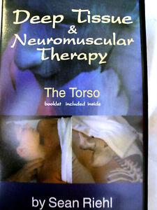 Myofascial Deep Tissue Neuromuscular Lymphatic massage
