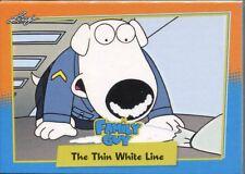 Family Guy Seasons 3, 4 & 5 Complete 50 Card Base Set