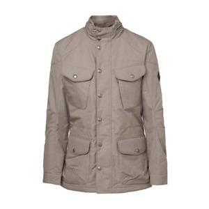 Men's Hackett, Velospeed Jacket in Taupe