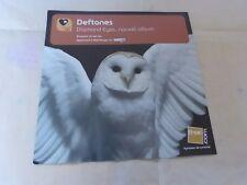 DEFTONES - Diamond eyes - DISPLAY / PLV 30 X 30 CM !!!