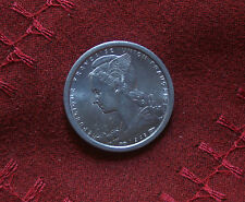Cameroon 1 Franc 1948 Unc World Coin KM8 Gazelle Liberty Winged Head