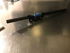 "Redrock Micro Bar Clamp with 4"" and 8"" Rods #8 DSLR Rig Support Cinema Arri Red"