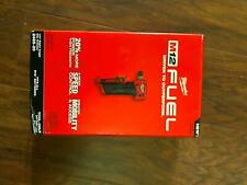 """Milwaukee 2485-20 M12 FUEL 1/4"""" Right Angle Die Grinder (Tool Only)"""