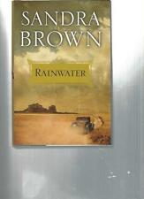 SANDRA BROWN - RAINWATER