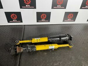 DODGE CHARGER R/T DAYTONA 392 2015-2020 OEM REAR SUSPENSION STRUT SHOCKS 50K