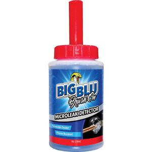 RT175B Big Blu Microleak Detector; Brush-On, 8 oz