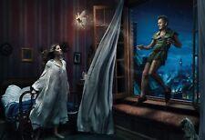 Peter Pan Poster Length :800 mm Height: 600 mm  SKU: 1142