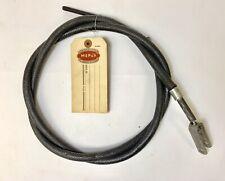 1946, 1947, 1948 ,Chrysler Emergency Brake Cable! Fresh Stock!