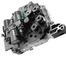 AW55-50SN RE5F22A AF33 VALVE BODY W/SOLENOIDS 2000-up VOLVO 5 Speed Automatic