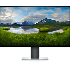 Dell U2721DE UltraSharp 27 Inch Quad HD 2560X1440 @ 60 hz LED Monitor