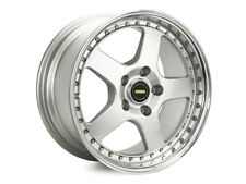 """17"""" FR1 SIMMONS SILVER WHEEL & TYRE PACKAGE ON SALE NOW!!!"""