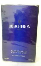 BOUCHERON POUR HOMME BY BOUCHERON 1.0/ OZ /30 ML EDT FOR MEN NEW IN BOX