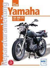 WERKSTATTHANDBUCH REPARATURANLEITUNG WARTUNG 5228 YAMAHA SR 500 (T)