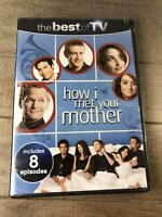 How I Met Your Mother: Best of DVD NEW Sealed