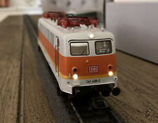 Märklin 39412 ELLOK BR 141 City Bahn-sinusale Sinus-MFX-sound Nuovo Mattoncini