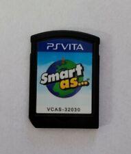 Smart as Playstation Vita PSVita-Cart only
