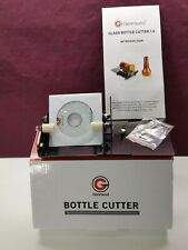 Glass Bottle Cutter Etcher Cut Kit, Genround Bottle Cutter
